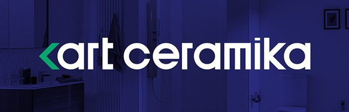 Nowe logo Art Ceramika